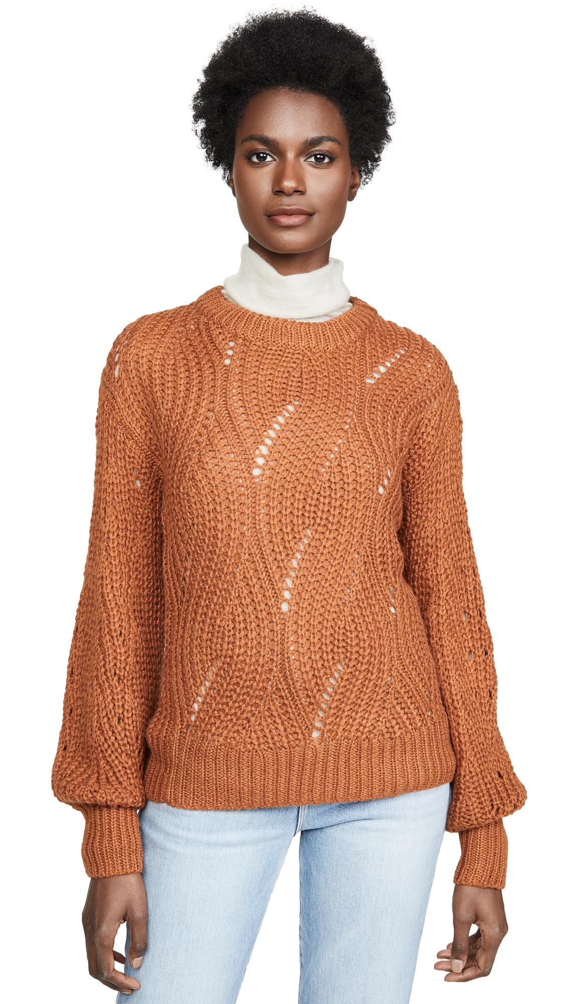 Buy ASTR the Label online - photo of ASTR the Label Dora Sweater