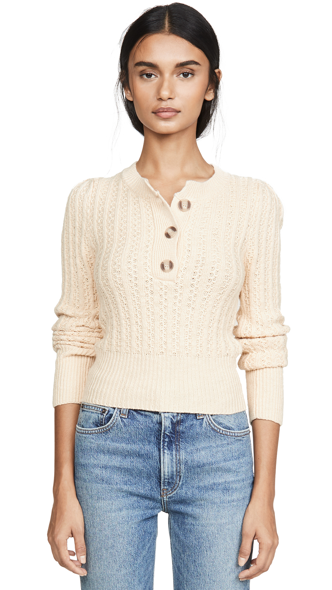 Buy ASTR the Label online - photo of ASTR the Label Aspen Sweater