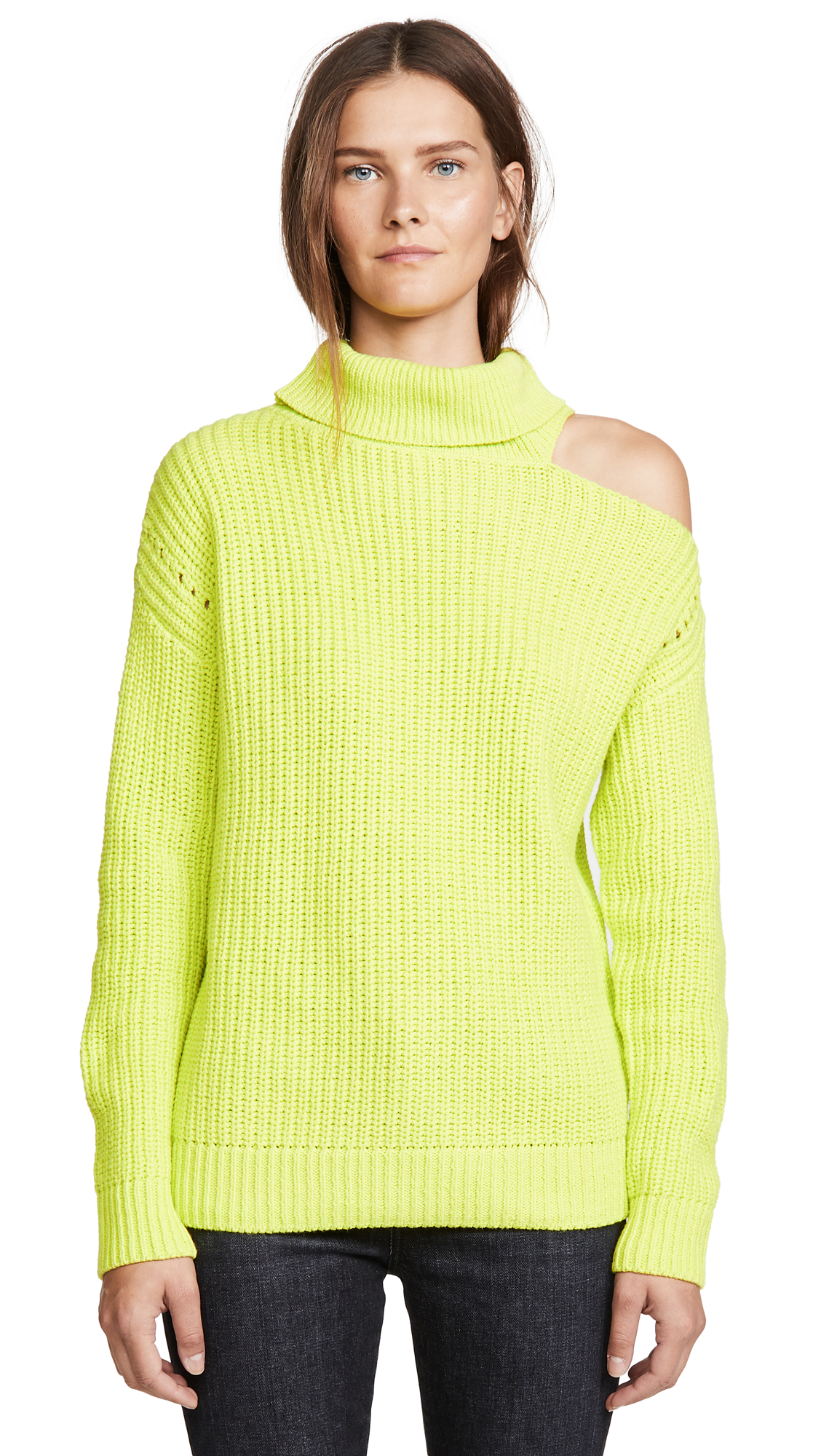 Buy ASTR the Label online - photo of ASTR the Label Sepulveda Sweater