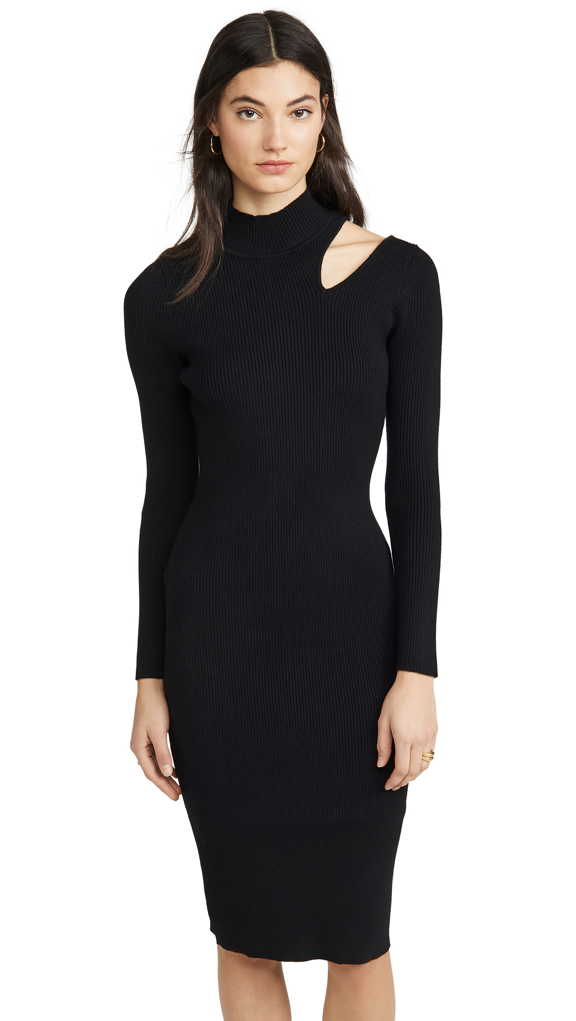 Buy ASTR the Label Vivi Sweater Dress online beautiful ASTR the Label Clothing, Dresses