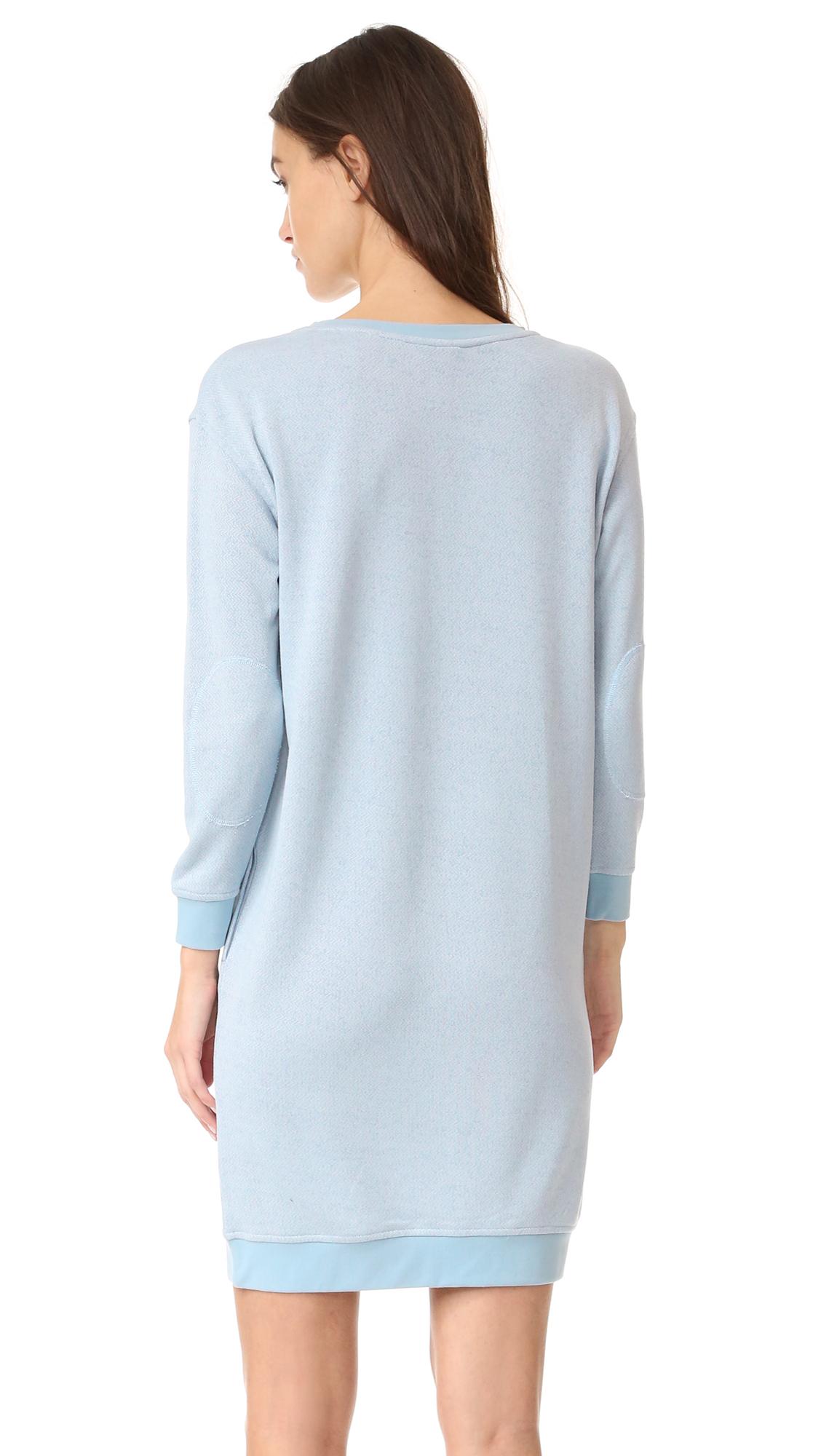 ATM Anthony Thomas Melillo Sweatshirt Dress | SHOPBOP