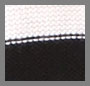 Chalk/Black Stripe