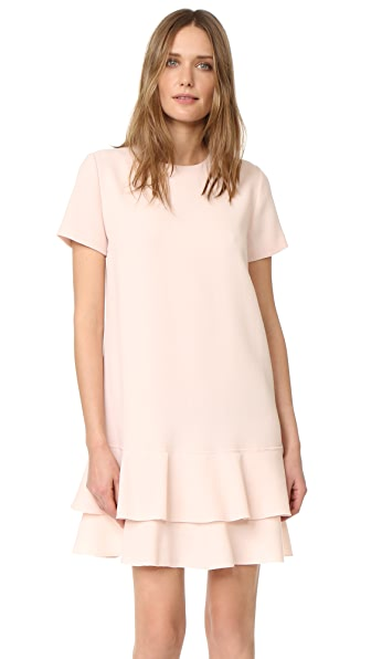 Amelia Toro Short Sleeve Dress at Shopbop