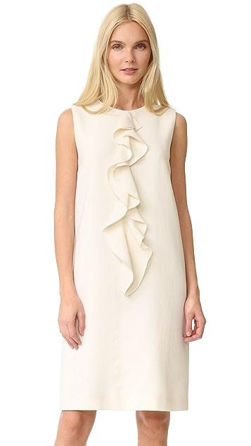 Amelia Toro Sleeveless Shift Dress