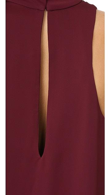 Amanda Uprichard Garland Dress
