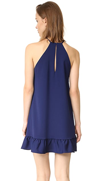 Amanda Uprichard Shalyn Dress