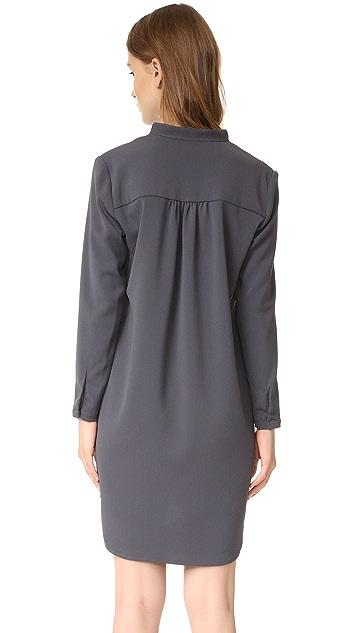 Amanda Uprichard Gretchen Dress