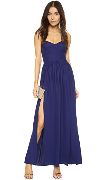 Amanda Uprichard Gisele Dress at Shopbop