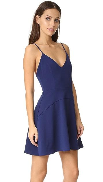 Amanda Uprichard Mimi Dress