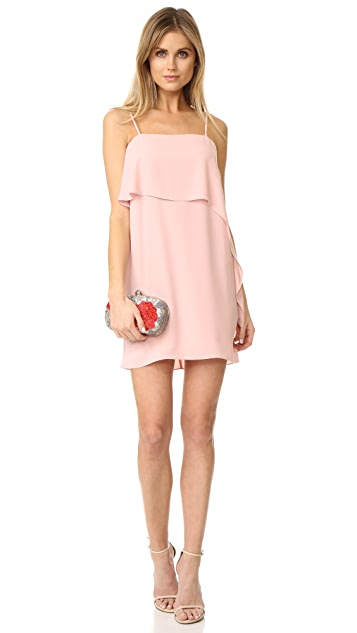 Amanda Uprichard Jenna Dress