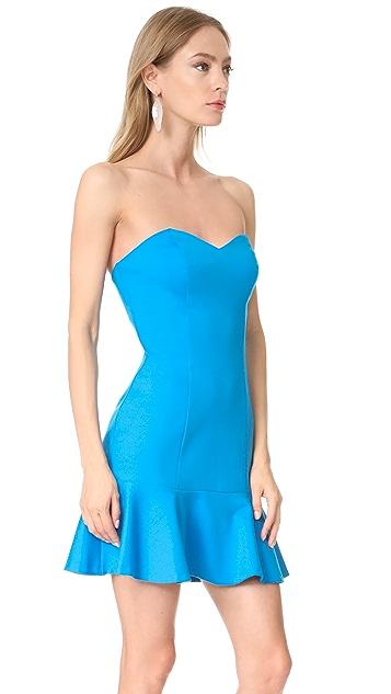 Amanda Uprichard Rocky Dress