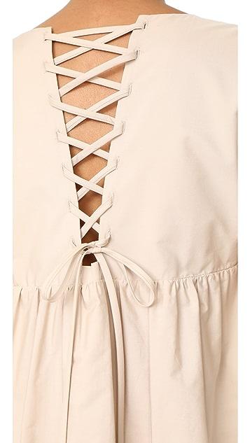 Amanda Uprichard Alessandria Dress