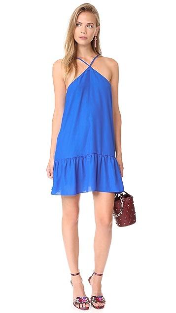 Amanda Uprichard Lorelai Dress