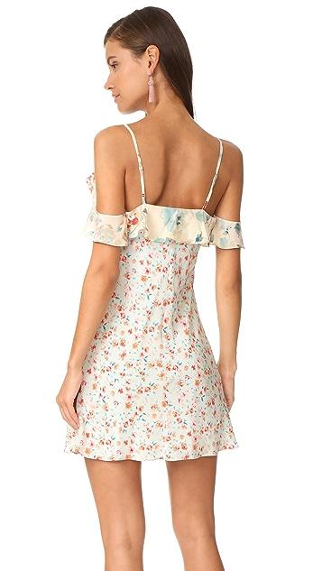 Amanda Uprichard Anika Dress
