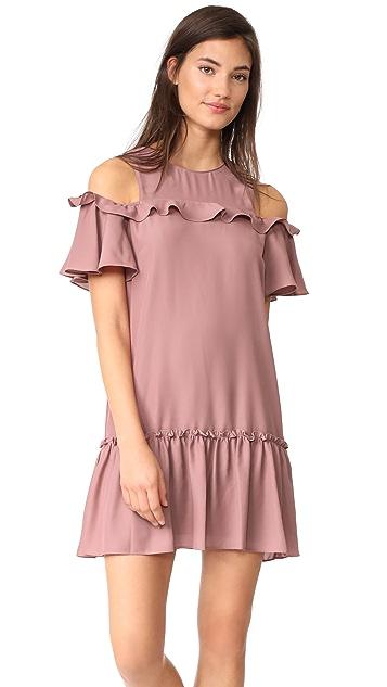 Amanda Uprichard Pirouette Dress