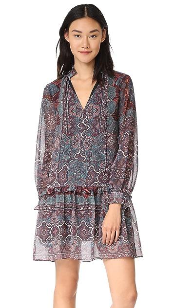 Amanda Uprichard Lilian Dress