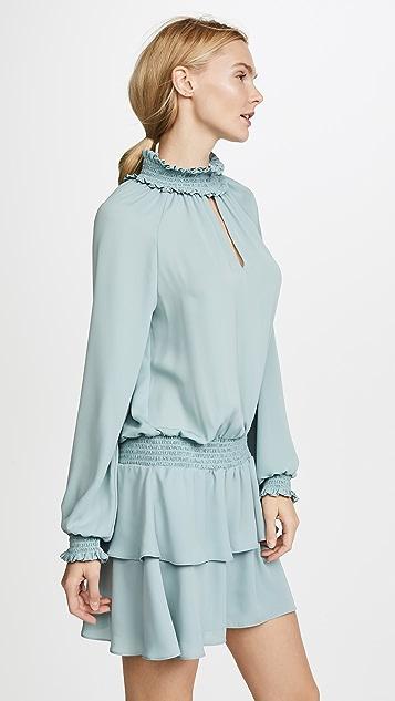 Amanda Uprichard Dana Dress