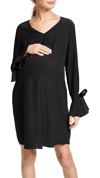 Amanda Uprichard Liberty Maternity Dress at Shopbop
