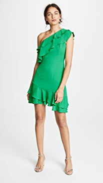 Amanda uprichard long dress