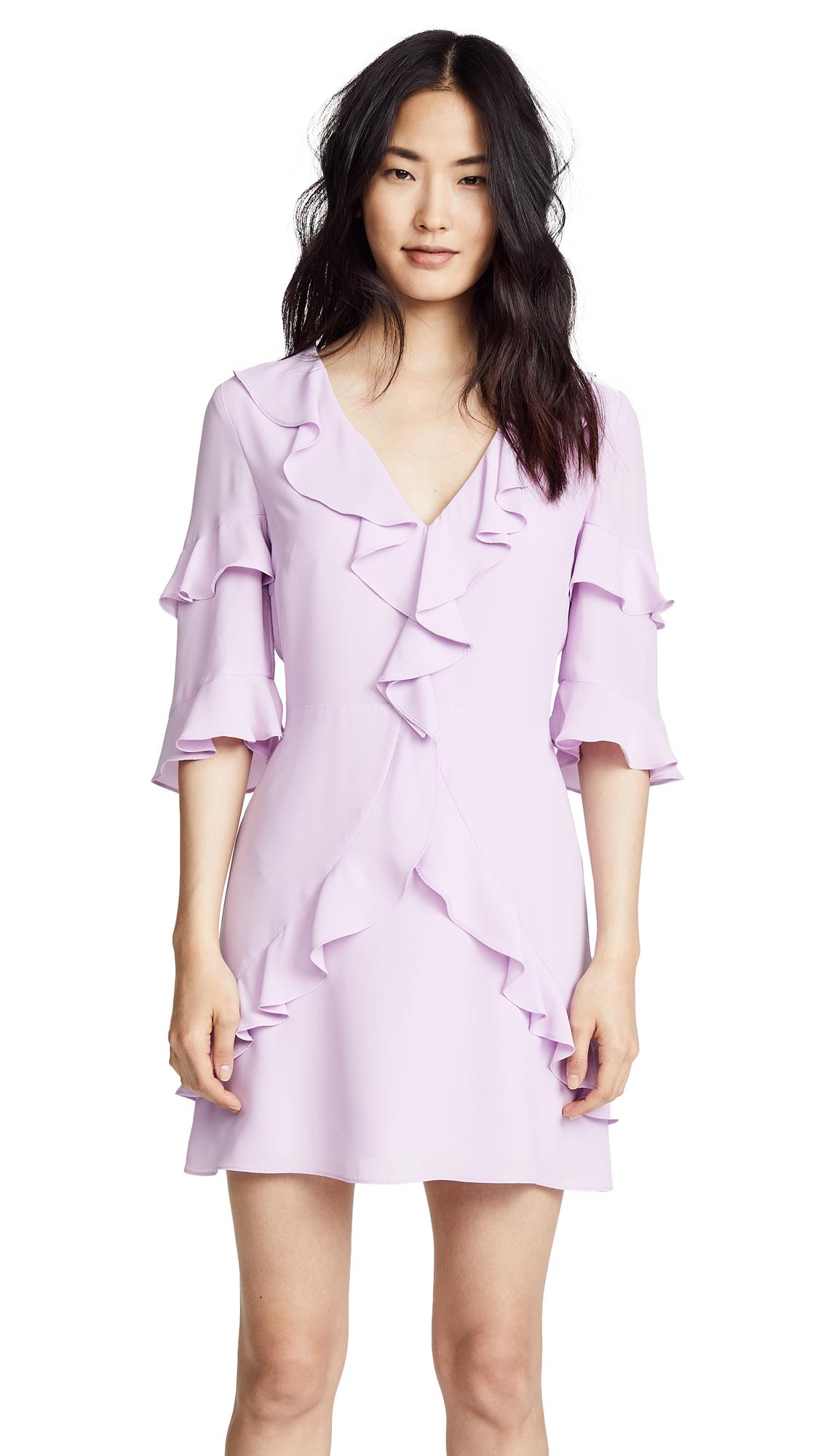 Amanda Uprichard Estee Dress