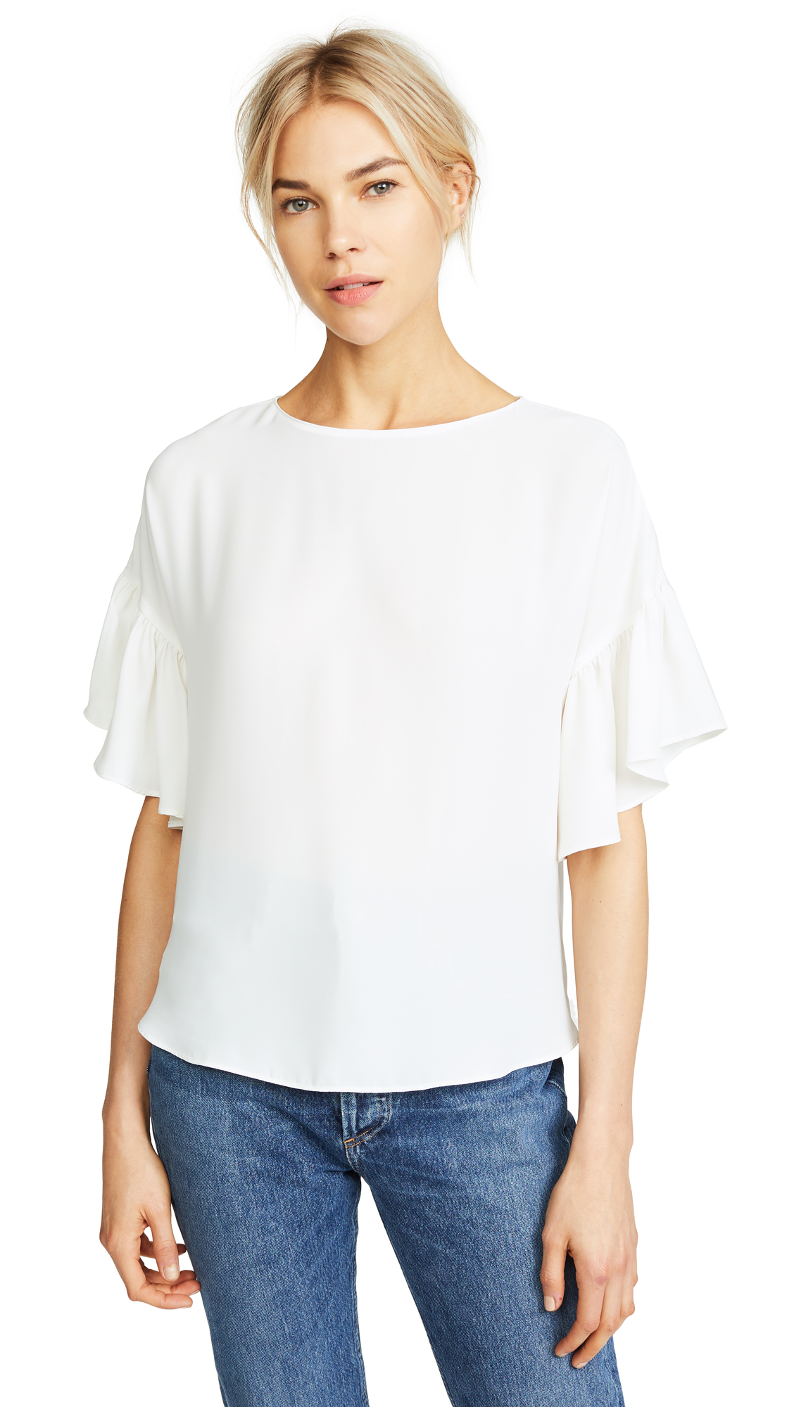 Fairview Top, Ivory