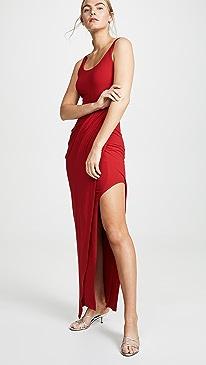 bc0cd17df8 Chic Red Maxi Dresses