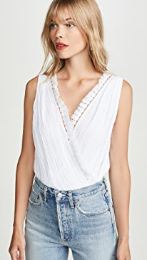 ff0b4cec95378 Chic White Tops And Blouses | SHOPBOP