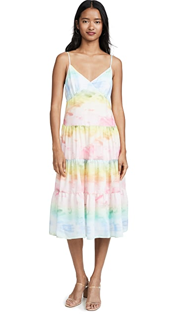 Amanda Uprichard Nicola Dress
