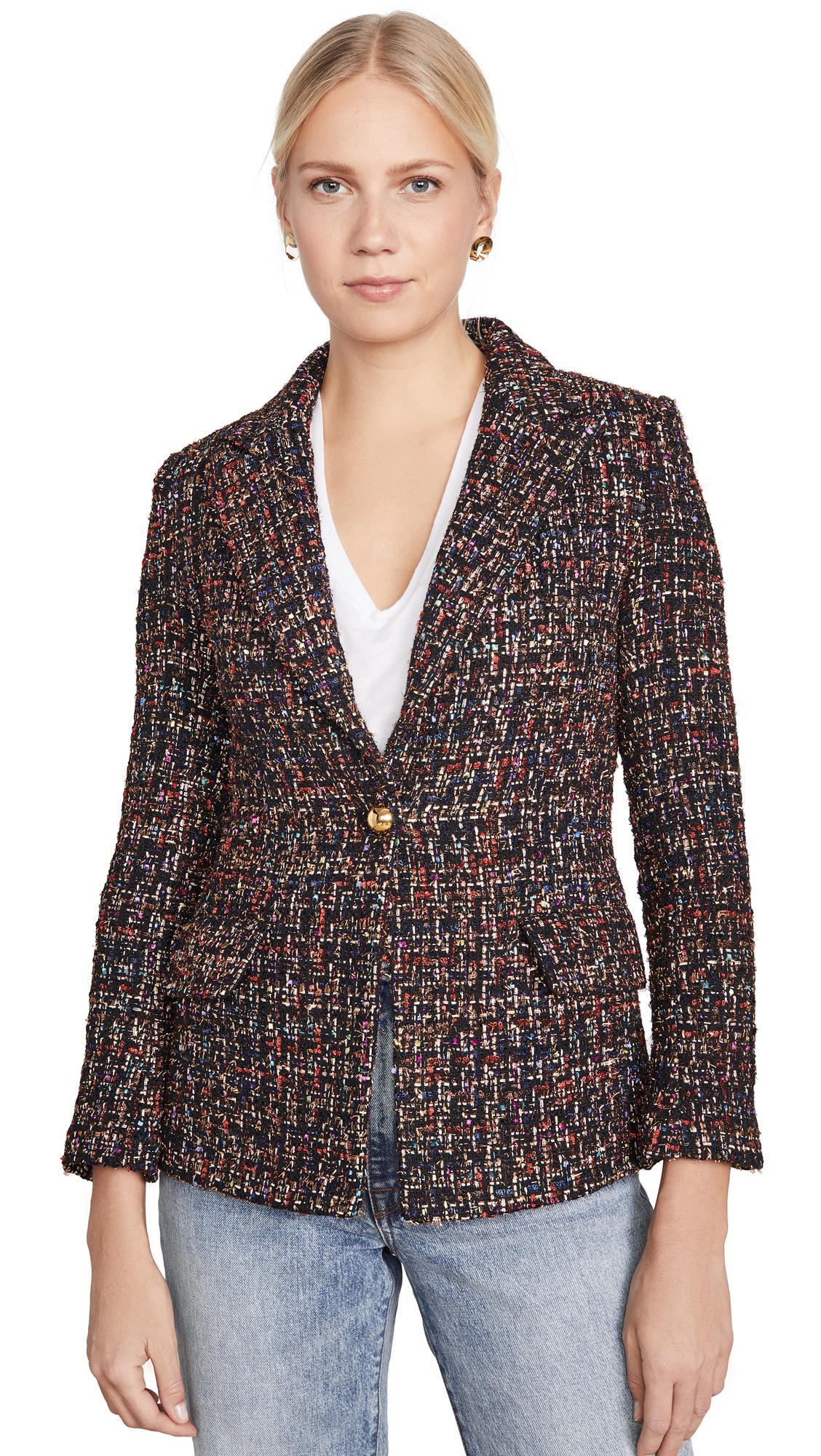 Buy Amanda Uprichard online - photo of Amanda Uprichard Aldridge Blazer