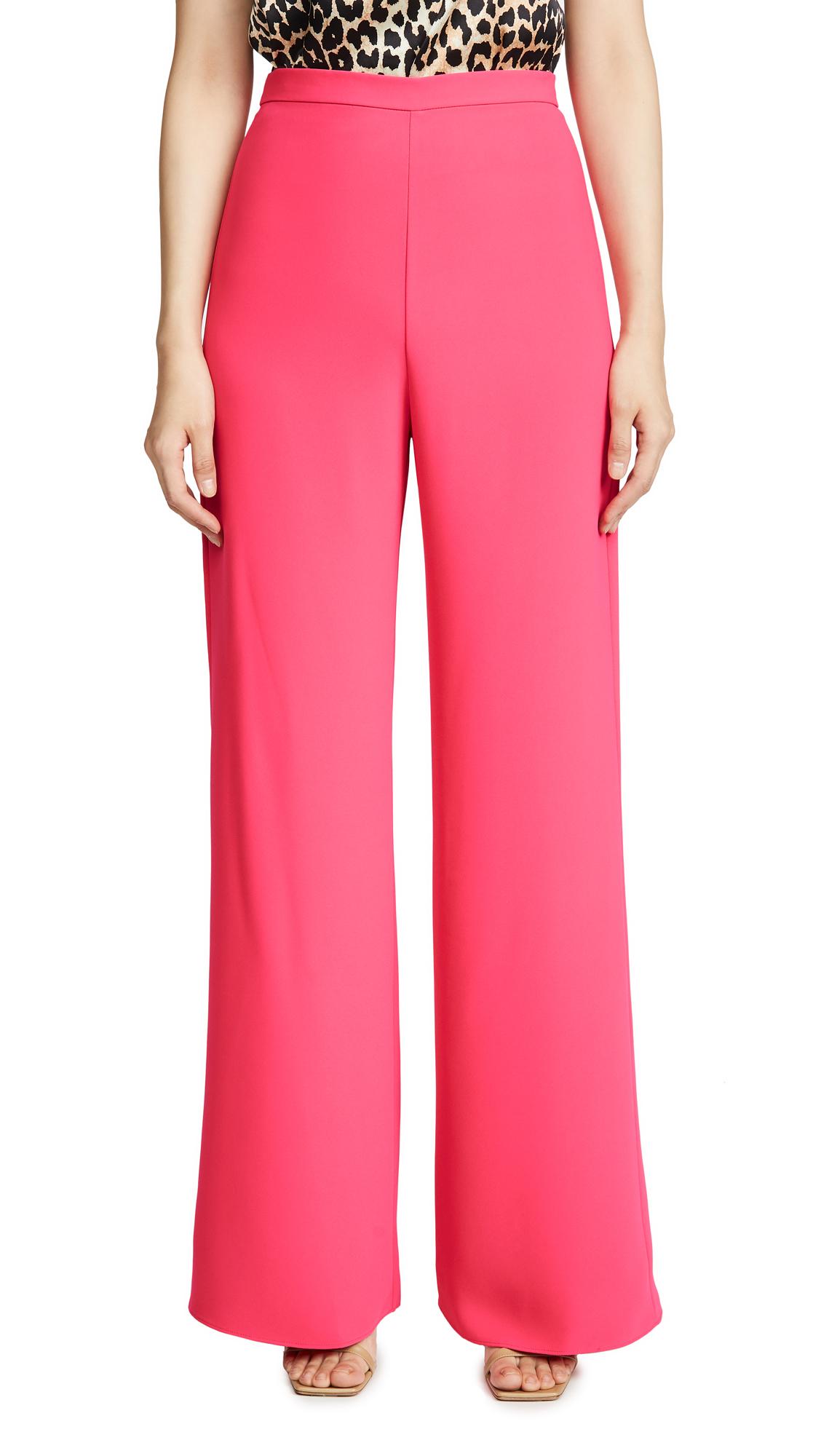 Buy Amanda Uprichard online - photo of Amanda Uprichard Spenser Pants