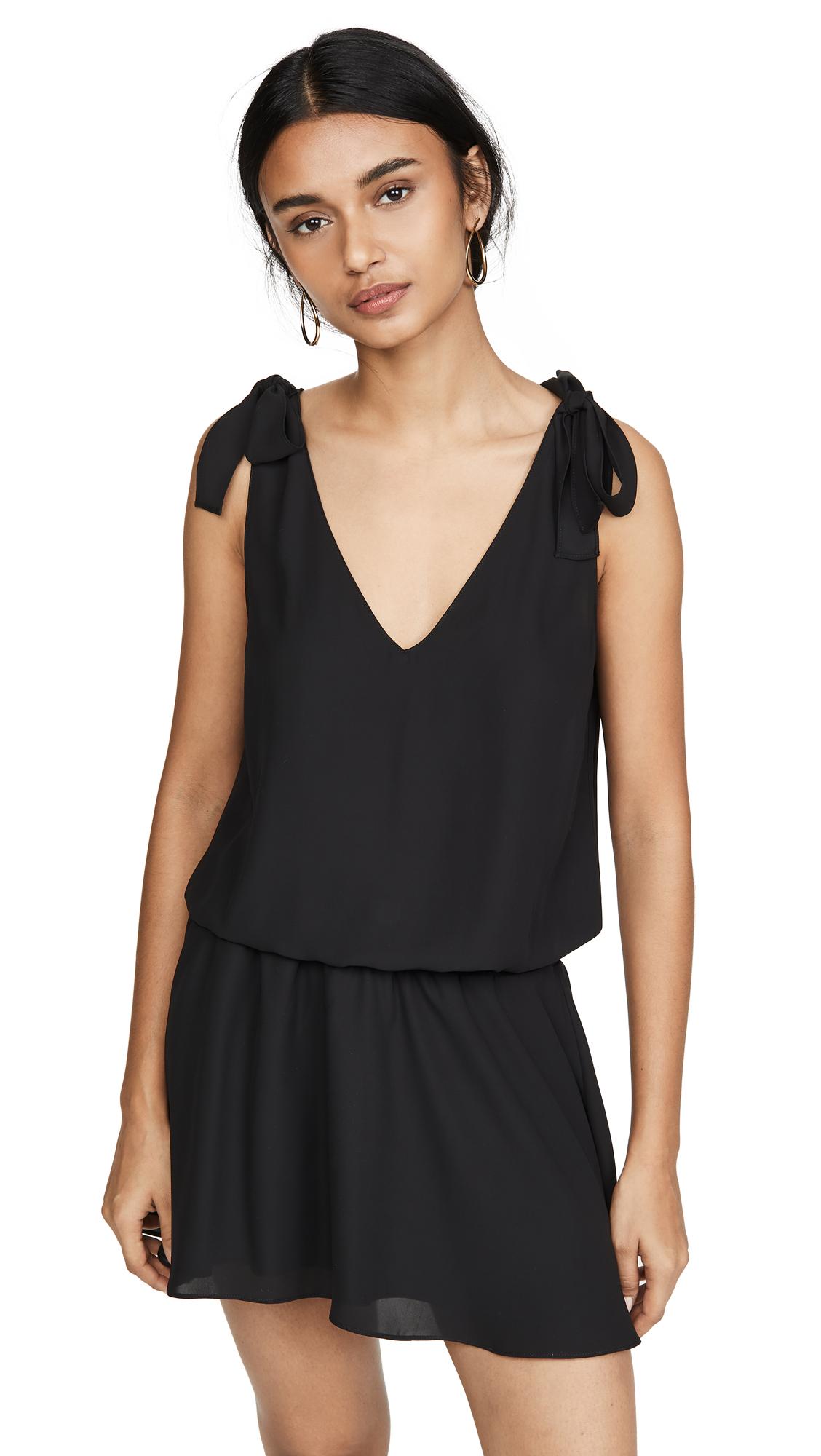 Amanda Uprichard Josephina Dress - 40% Off Sale