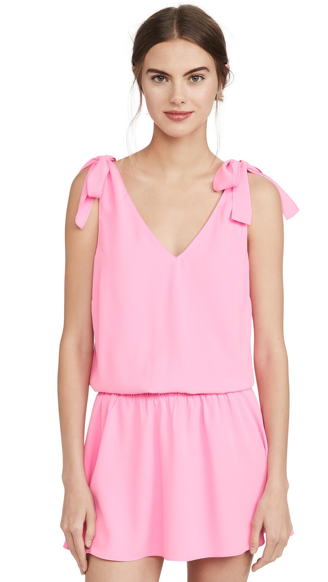 Buy Amanda Uprichard Josephine Dress online beautiful Amanda Uprichard Clothing, Dresses