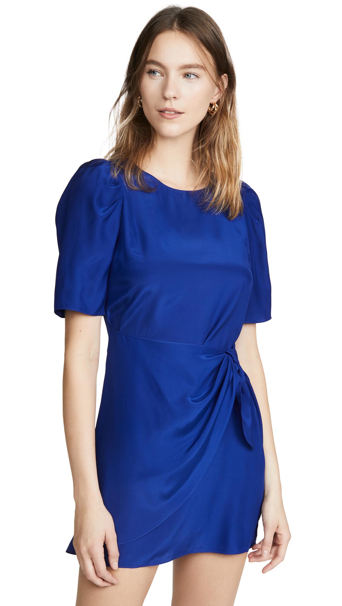 Amanda Uprichard Sherona Dress - 50% Off Sale