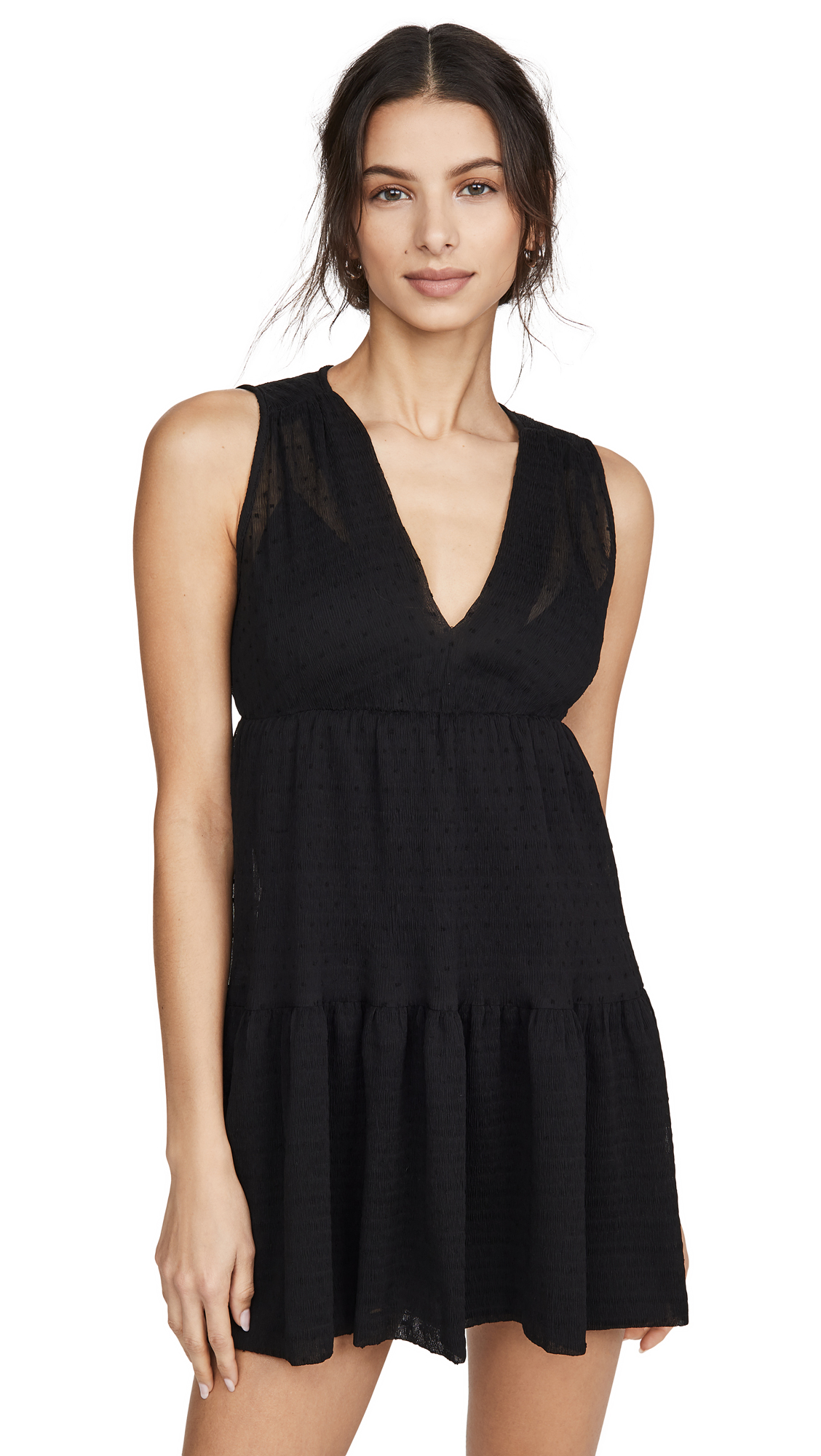 Amanda Uprichard Brynne Dress - 50% Off Sale