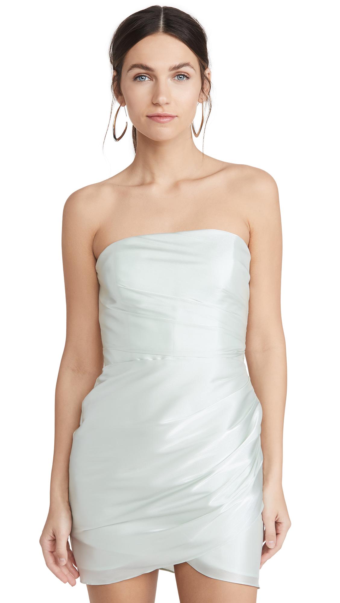 Amanda Uprichard Maiya Dress - 30% Off Sale