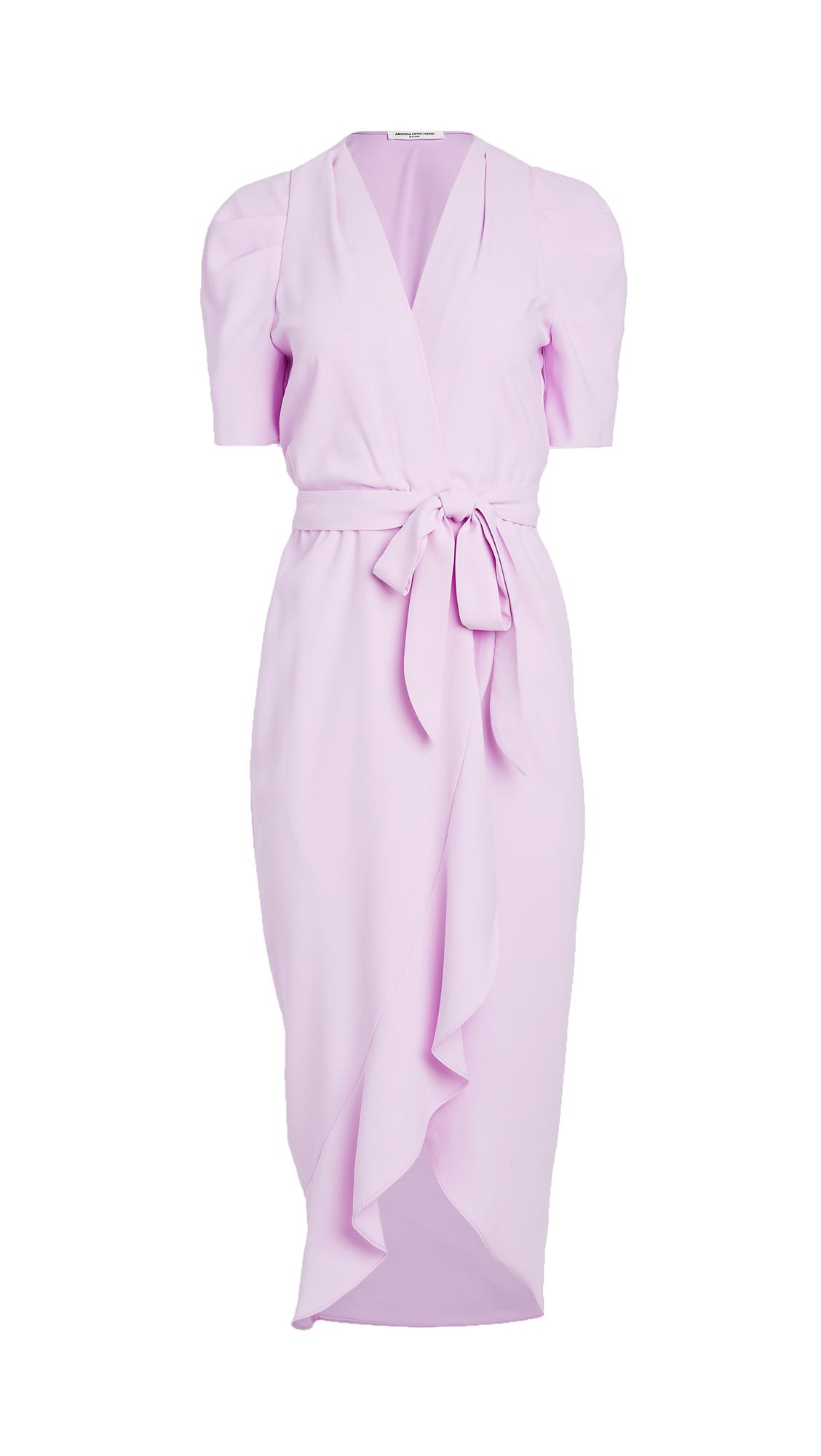 Amanda Uprichard Bonjour Dress