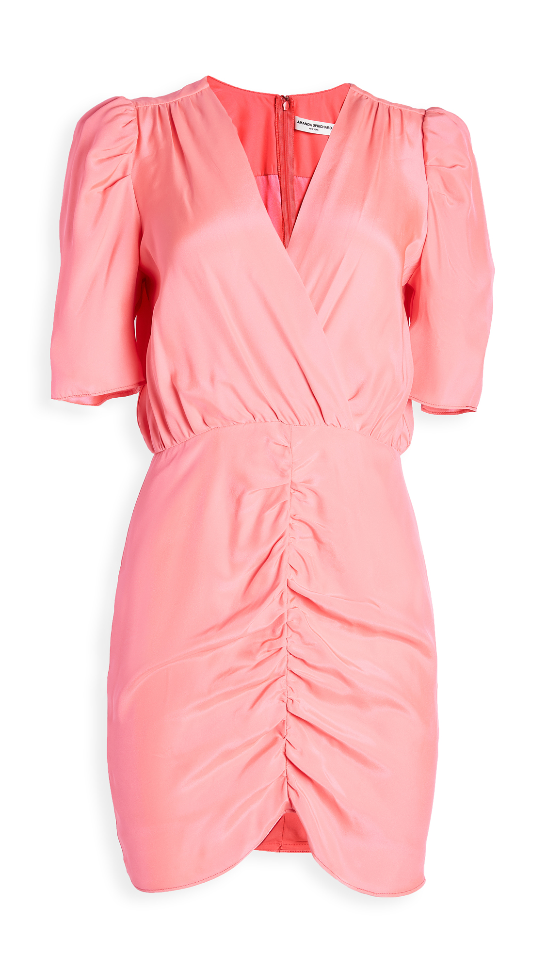 Amanda Uprichard Sheena Dress - 30% Off Sale