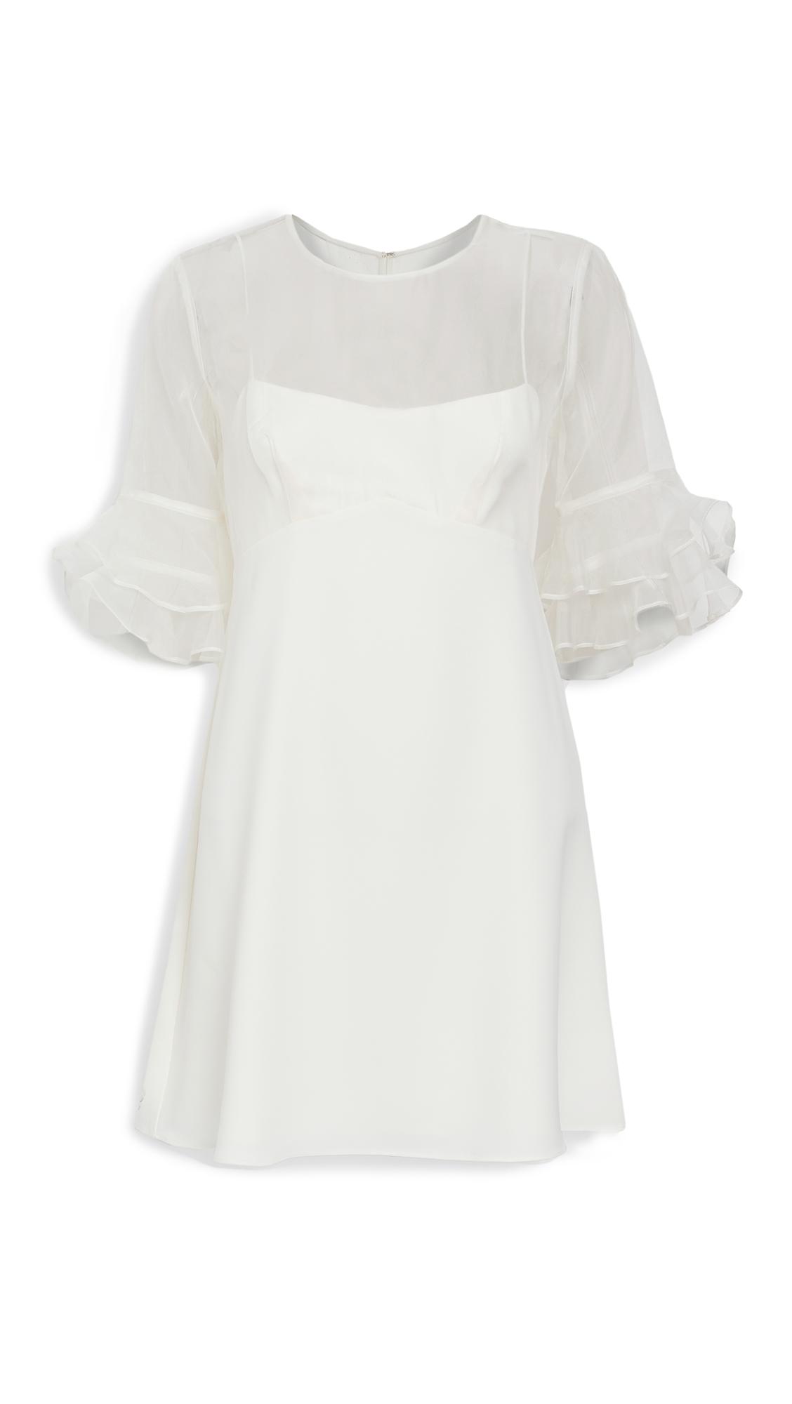 Photo of Amanda Uprichard Aveline Dress - shop Amanda Uprichard Clothing, Dresses online