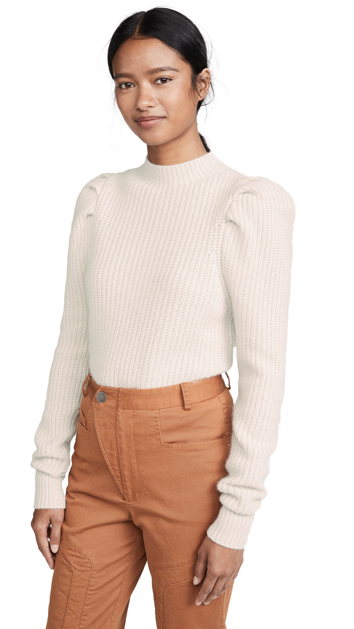 Buy Autumn Cashmere online - photo of Autumn Cashmere Shaker Sweater