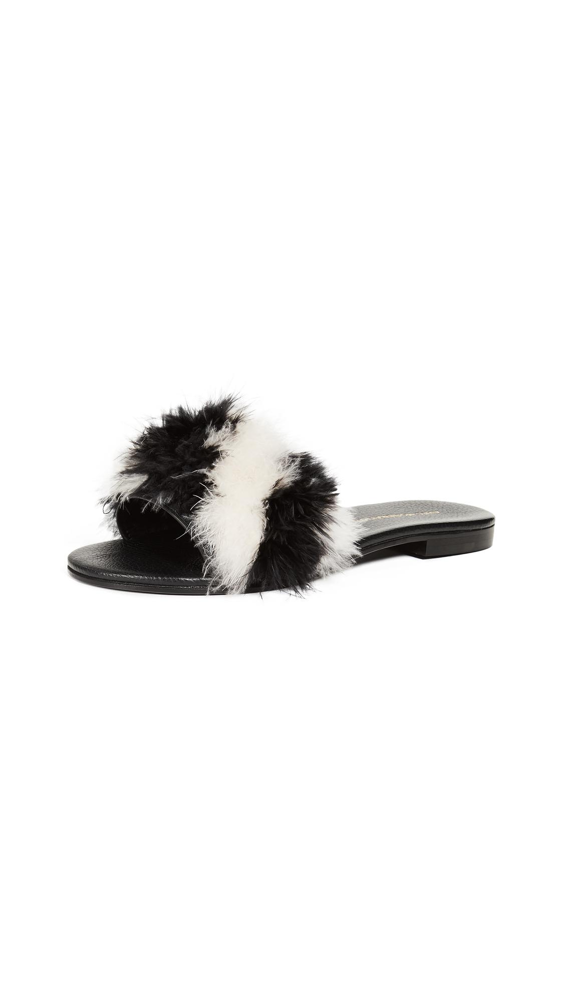 Avec Moderation Bora Bora Slide Sandals