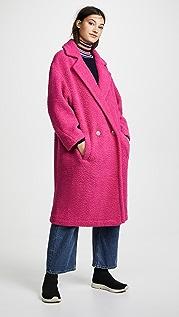 Anne Vest Пальто Berri