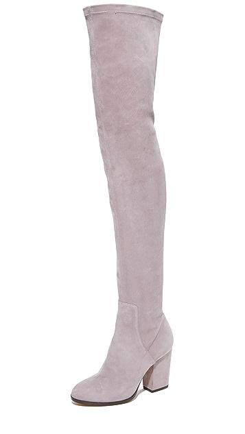 Alexa Wagner Domino Boots