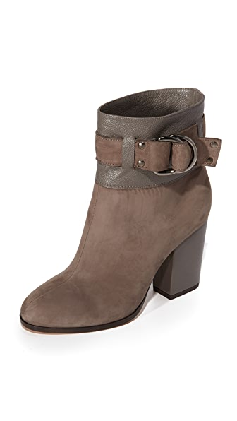 Alexa Wagner Gwendy Booties