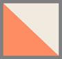 Orange/Beige-1