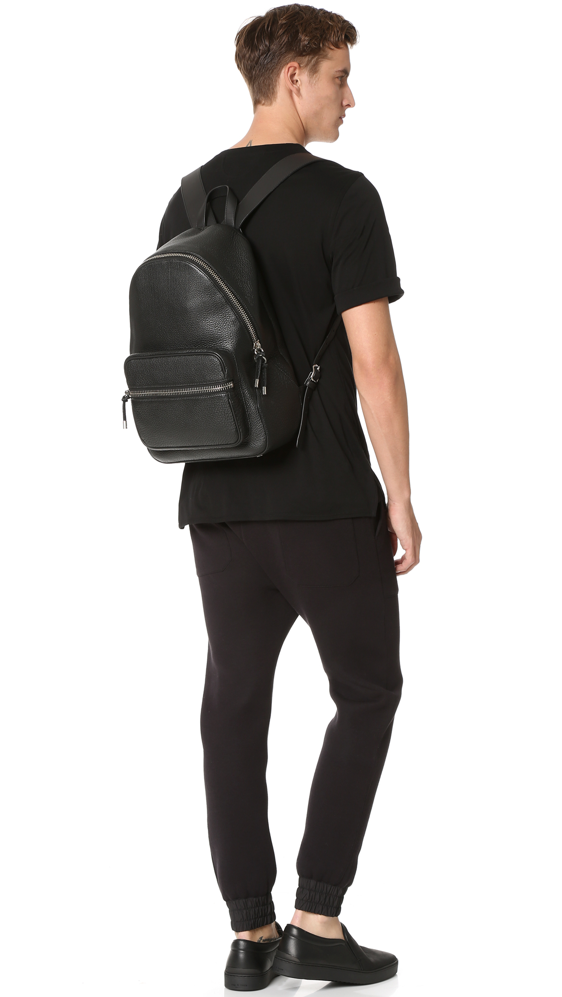 f5746a5565be Alexander Wang Berkley Backpack