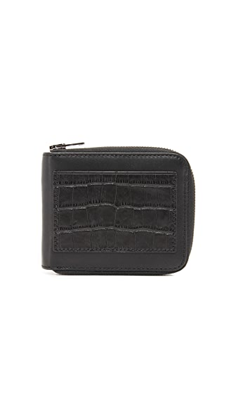 Alexander Wang Zipped Wallet