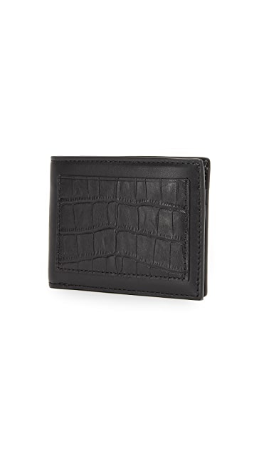 Alexander Wang Bifold Wallet