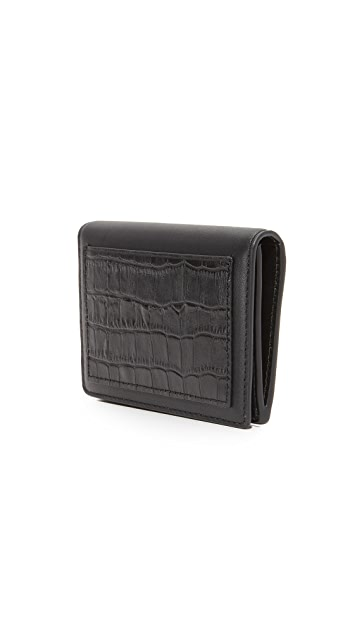 Alexander Wang Card Holder