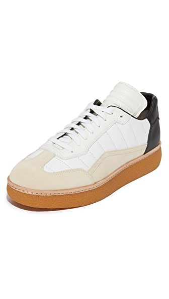 Alexander Wang Eden Low Sneakers