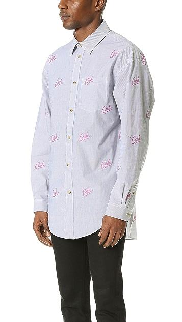 Alexander Wang Relaxed Fit Shirt